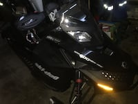 2011 mxz 600 ho mint shape always maintained its a turn key unit reliable as hell. Track in great shape. Everything ready for season. Including full tank of fuel. Cover and dollies included   Penetanguishene, L9M