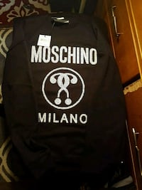 Moschino couture mens med brand new Vancouver, V5N 3J7