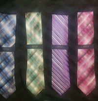 Arrow Brand Ties