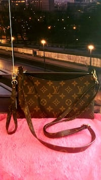 Brown and beige Louis Vuitton  Manassas, 20110