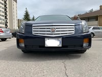 Cadillac - CTS - 2007 trade for truck Mississauga