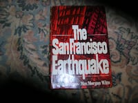 The Sanfrancisco Earthquake Springfield