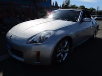 2006 Nissan 350Z 2dr Roadster Touring Auto *WHITE* 1 OWNER MUST SEE !! Milwaukie