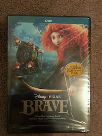 Dvd new in wrapper Fort Worth, 76114