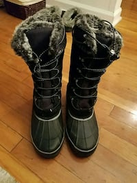 Artic Plunge Winter Boots New Milford, 07646