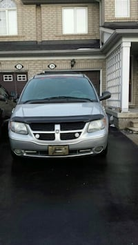 Dodge - Caravan - 2005 Vaughan