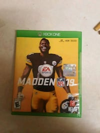 Madden NFL 19  Toano, 23168