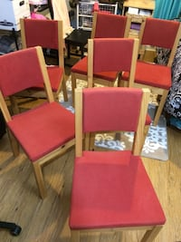 Set of 6 chairs Henrico, 23228