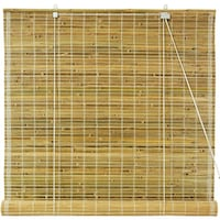 "Bamboo Shade 60""Wx72""L Washington"