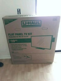 Flat panel TV box Inverness, 34450