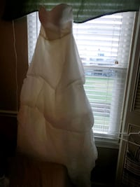 Wedding Dress size 6 Parkville, 21234