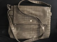 Faux snakeskin purse  Coquitlam, V3J 3M5