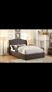 ••••Boxing Sale Wing-field Bed Sale•••• Mississauga