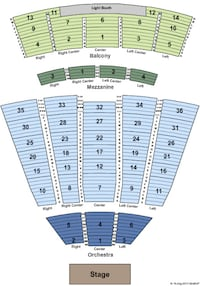 AVRIL LAVIGNE TICKETS - UP TO 3 - ORCH32, ROW LLL TORONTO