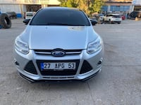 2013 Ford Focus TREND X 1.6TDCI 95PS