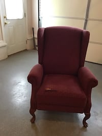 Chair/Recliner Stephens City, 22655