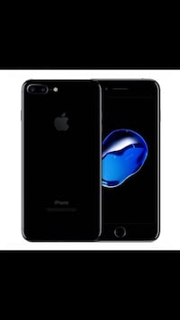IPhone 7 Plus 32g with case and accessories  Anchorage, 99518