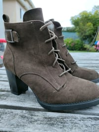 Ankle Boots Size 5.5 San Francisco, 94105