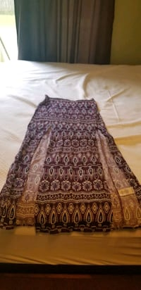 Long skirt from Garage- size M London, N5Z 1A8