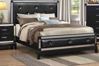 Queen bed frame Macomb, 48044