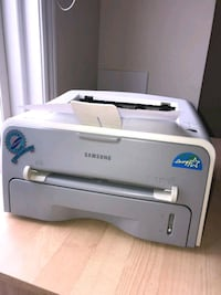 Samsung ML-1710 laser printer  Brampton, L6P 2Z4