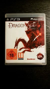 Playstation 3 Spiel - Dragon Age Origins