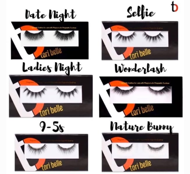 Magnetic Lashes + Eyeliner Bundle! 9a06dbf6-afd5-4c92-94e6-65347860978a