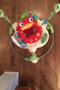 Fisher price rainforest jumparoo. Ashburn, 20147