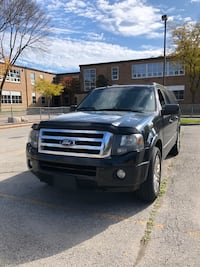 2013 Ford Expedition Max Limited ACC Cars Toronto