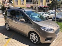 Ford - Tourneo Connect - 2018 Konak