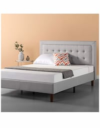 New queen size bed frame Las Vegas, 89103