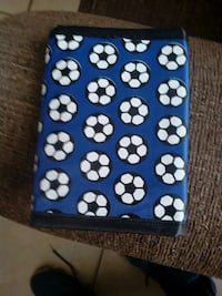 blue and white wallet Avon Park, 33825
