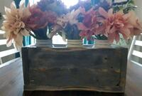 Rustic fall table centrepiece Barrie, L4N 8T9