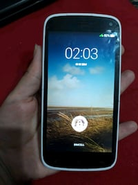 GENERAL MOBİLE DISCOVERY TELEFON