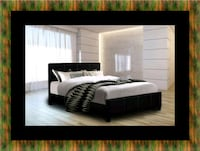 Twin platform bed with mattress Falls Church, 22041