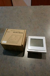 Moes wifi thermostat for baseboard heater Richmond, V6Y 1E4