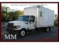 2012 INTERNATIONAL TA005 Box Truck Money Maker Mesa