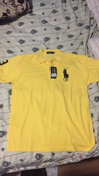Brand new Ralph Lauren polo shirt Surrey, V3R 0W4