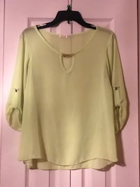 Large Blouse Laredo, 78046