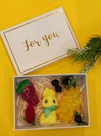 Fruit Easter Soap Collection Mississauga, L4Z 1P8
