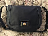 MARC BY MARC JACOBS TOTALLY TURNLOCK MESSENGER / LARGE CROSSBODY