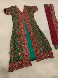 Indian designer dress Chestermere, T1X 0W7