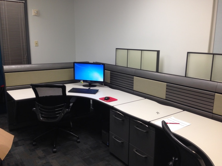 Used Office Furniture In Letgo