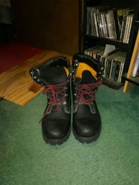 Mens size 12 timberland ???? Chichester, 03258