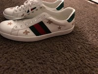 Gucci shoes size 11 Washington, 20032