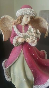 "Collectible Musical Figurine ""True Love"" Rosemère, J7A 3R6"