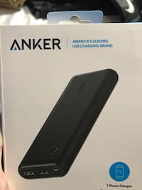 Anker PowerCore 20000 with Quick Charge 3.0 Bridgeport, 06608