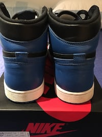 Air Jordan 1 Royal size 10.5 Toronto, M2N 7B8