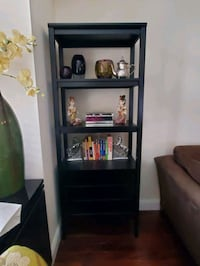 Crate and Barrel Book Case New York, 10022