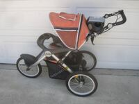 Jeep Jogger Stroller New York